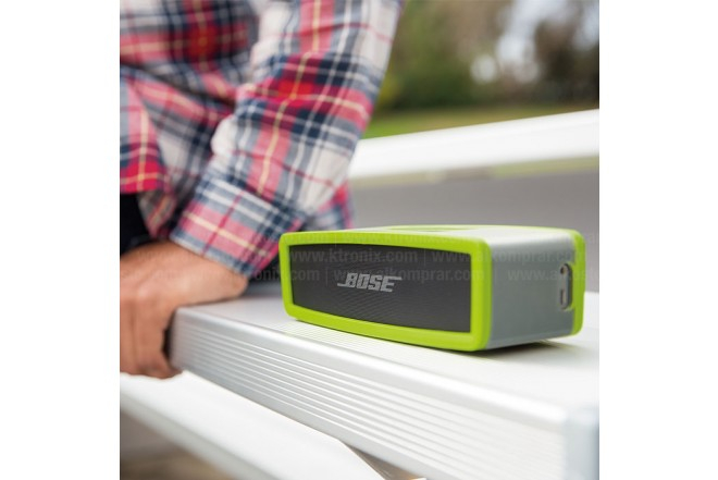 Cover BOSE Soundlink Mini O Green