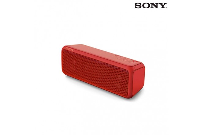 Parlantes SONY SRS-XB3/RC