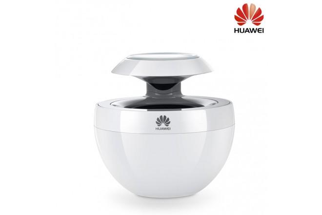 Speaker Bluetooth Swan Huawei Blanco
