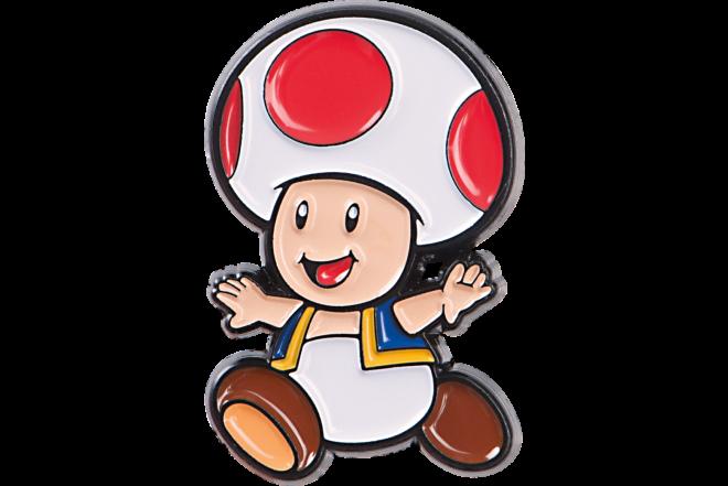 Pin Super Mario Collector-b