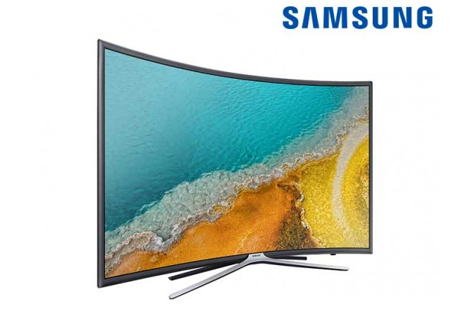 """TV 49"""" 124cm LED SAMSUNG 49K6500 Full HD"""