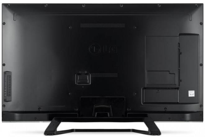 """TV 47"""" LED LG 47LM8600 FHD"""
