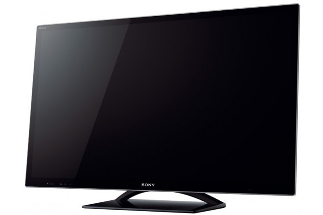 "TV 55"" LED SONY 55HX857 FHD 3D"