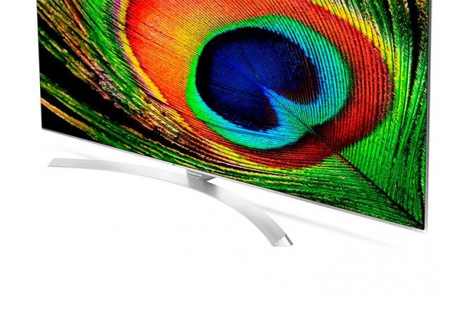 "Tv 65"" 164cm LED LG 65UH950T UltraHD Internet"