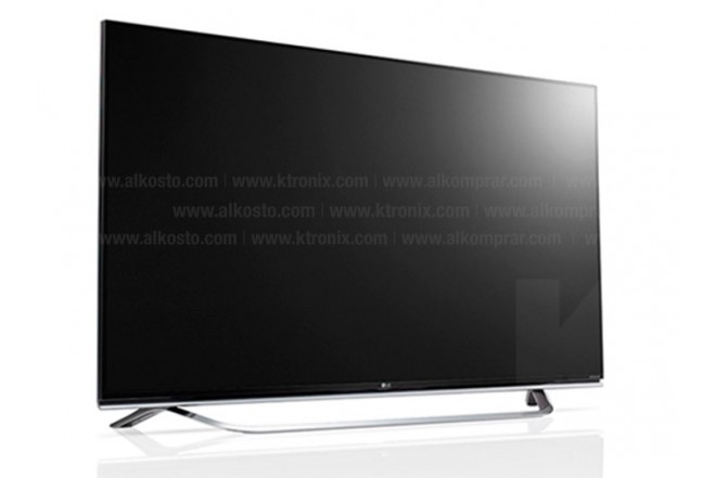 "Tv 65"" 165 cm LED LG 65UF850T Ultra HD Internet"