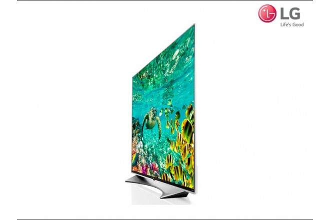 "Tv 55"" 140 cm LED LG 55UF950T Ultra HD Internet"