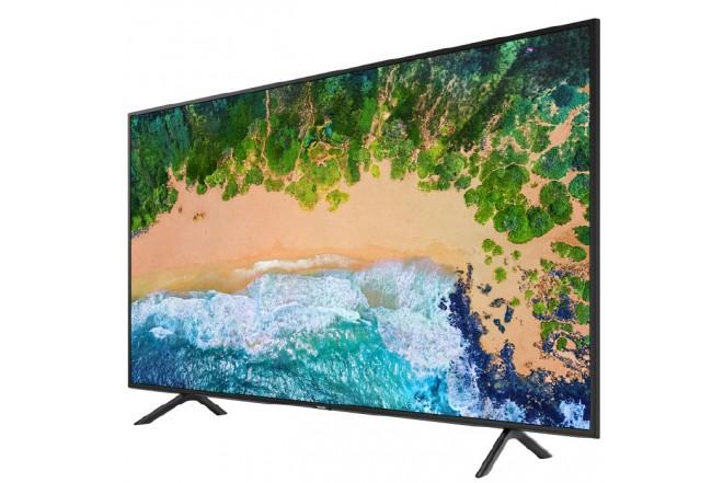 "Tv 55"" 138cm Samsung 55NU7100 UHD Internet"
