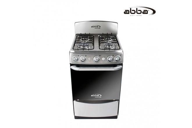 Estufa ABBA AB201-5M TH51EAGP IUK Inoxidable