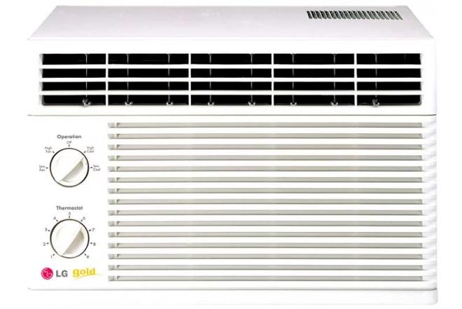 Aire Acondicionado LG Ventana W051CA 5250Btu