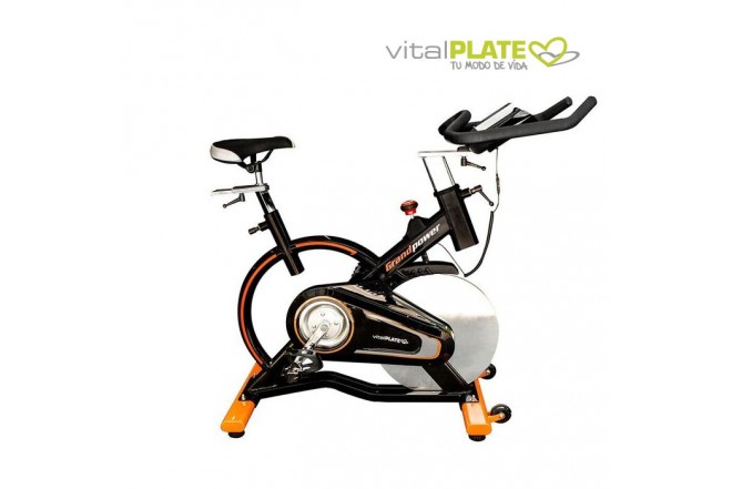 Spinning VITAL PLATE X876
