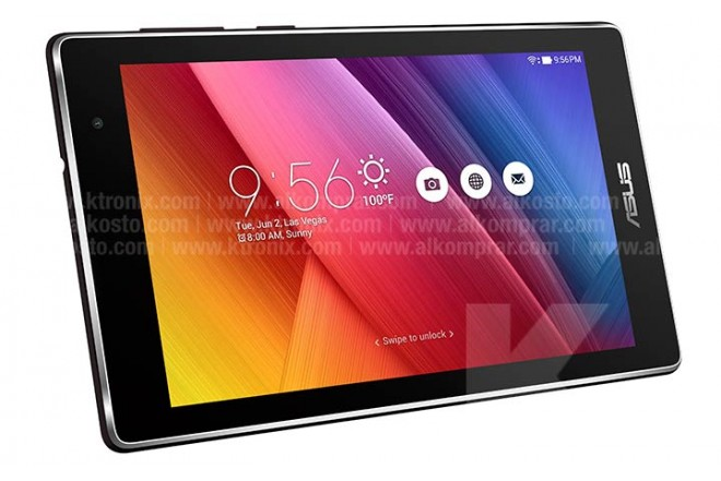 Tablet ASUS ZenPad Z170 Negro