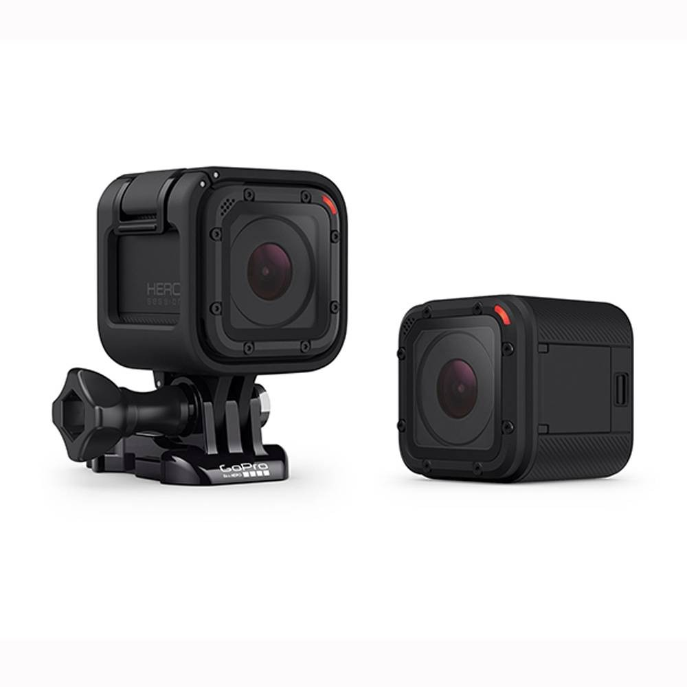 gopro session 5 manual update