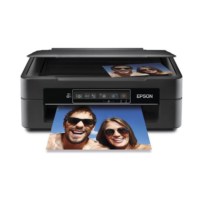 Impresora Multifuncional Epson Xp241 Alkomprar Com