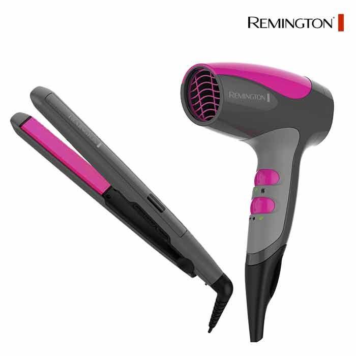 Secadora de cabello remington d 5000