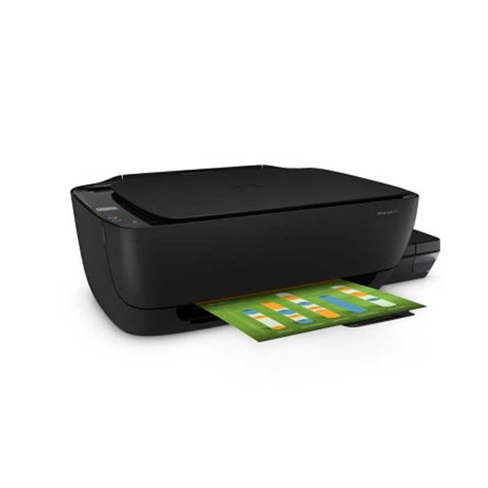 Impresora Multifuncional Hp Ink Tank 315 Alkomprar Com