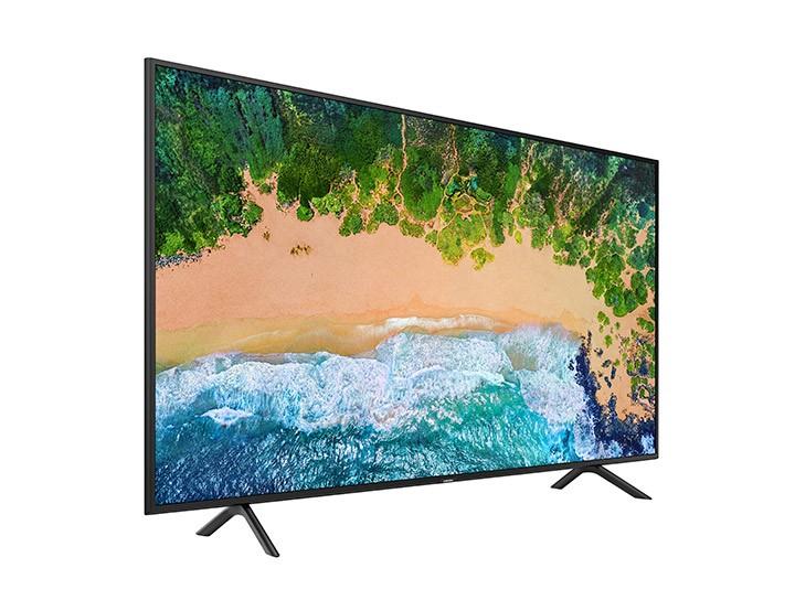 Tv 43 Quot 108cm Samsung 43nu7100 4k Uhd Internet Alkomprar Com