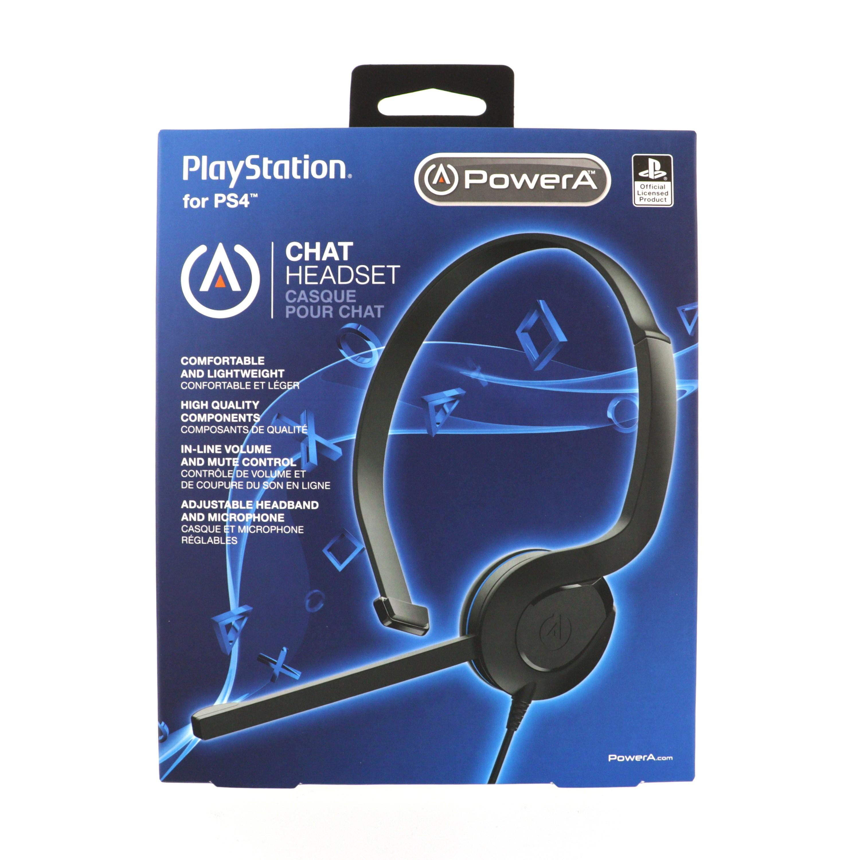 Playstation 3 camera chat