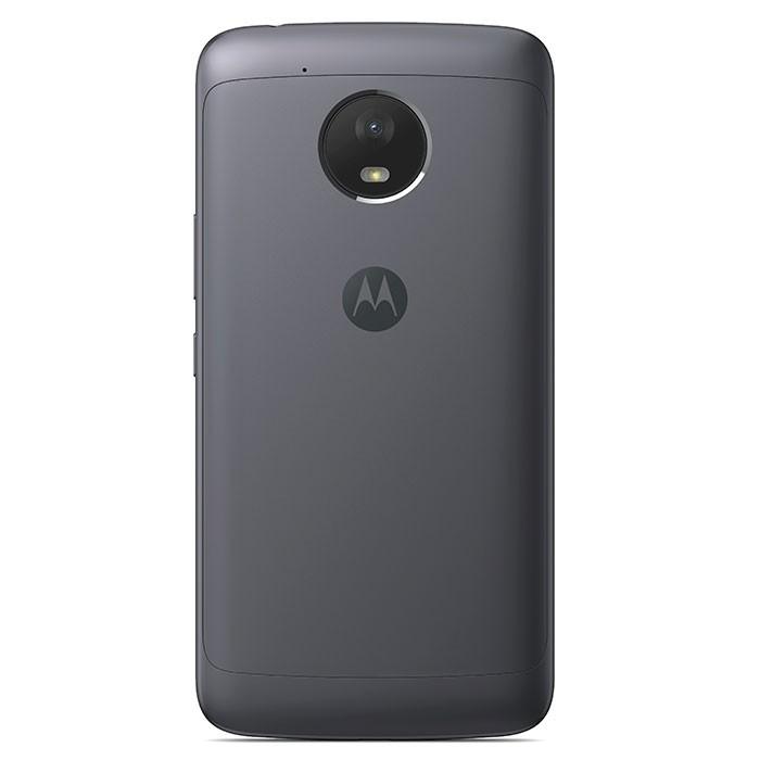 Celular Libre Motorola Moto E4 Plus Ds Gris Alkomprar Com