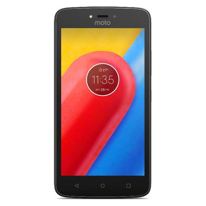 Celular Libre Moto C SS 3G Negro Alkomprar.com