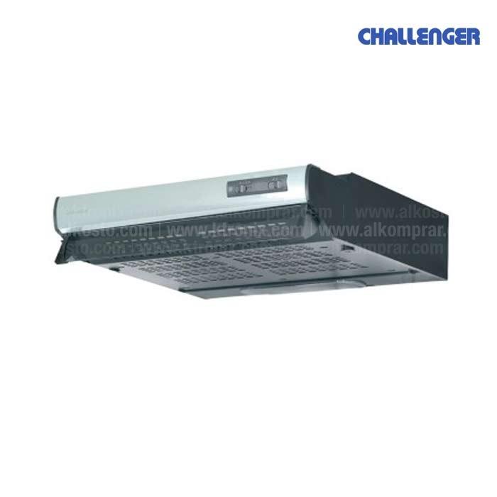 Campana Extractora Challenger 60 Cx4200 Inoxidable Alkomprar Com