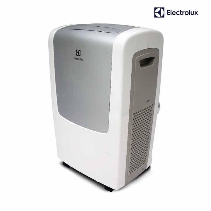 Aire acondicionado electrolux port til 12btu 110v for Aire acondicionado 12000 frigorias