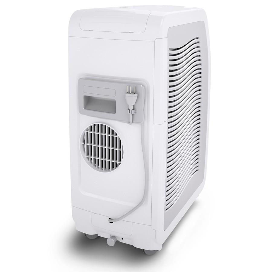Aire acondicionados electrolux port til 12000btu 110v for Comparativa aire acondicionado portatil