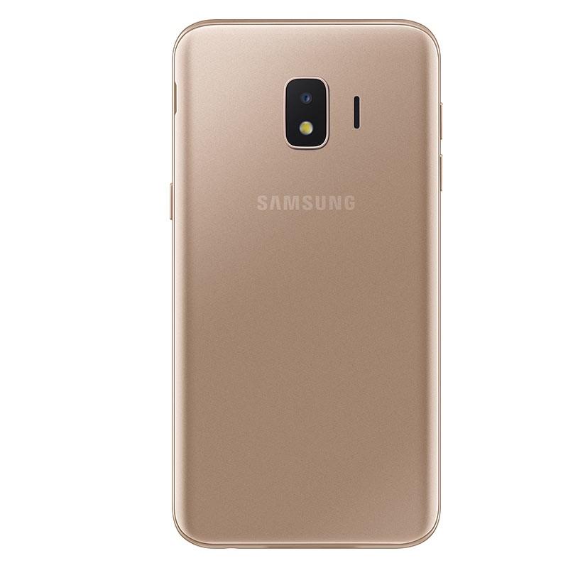 Celular SAMSUNG Galaxy J2 Core DS 4G Dorado Alkomprar.com