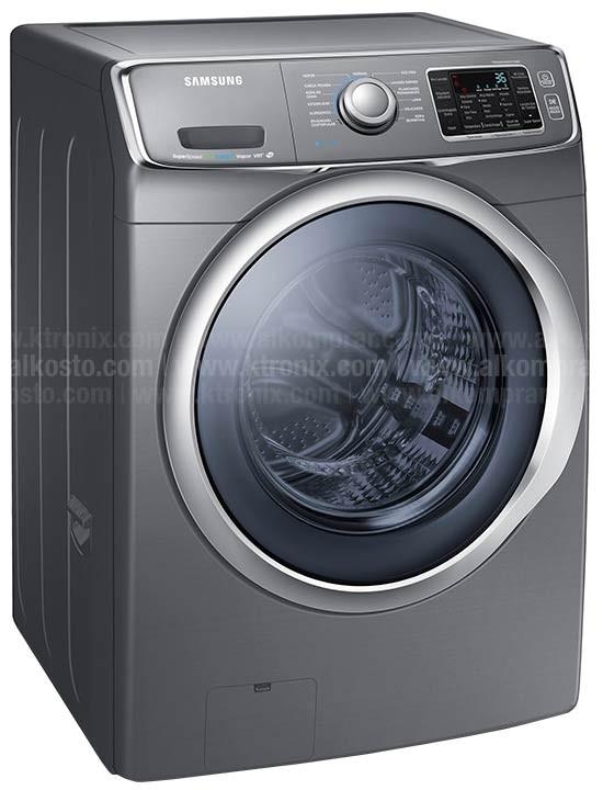 Lavadora Samsung 20kg Wf20h5700ap Ax Alkomprar Com
