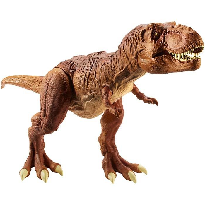 JURASSIC WORLD Kit de Anatomía de Tiranosaurio Rex Alkomprar.com