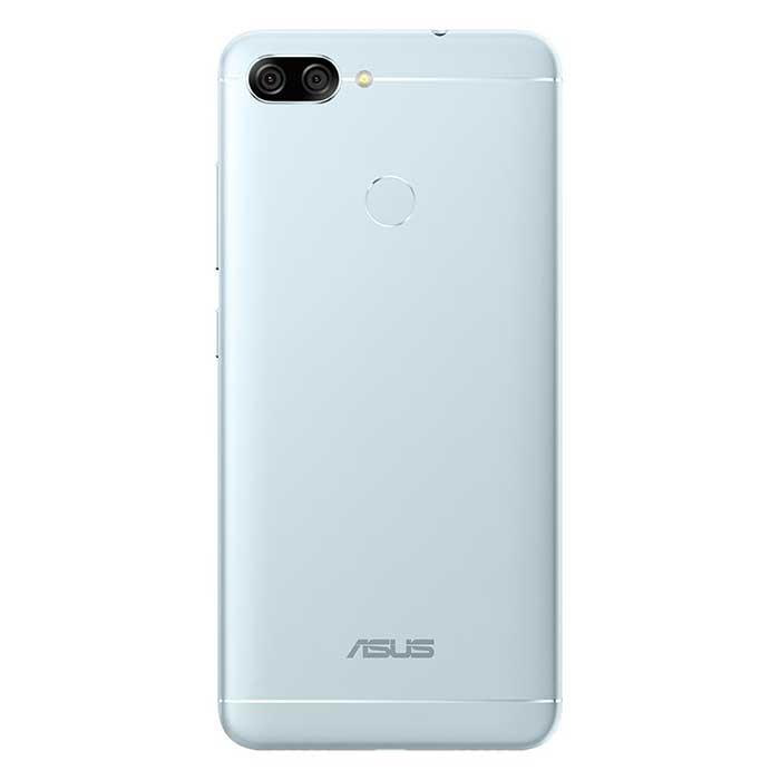 celular libre asus zenfone 4 max plus plata ds 4g. Black Bedroom Furniture Sets. Home Design Ideas