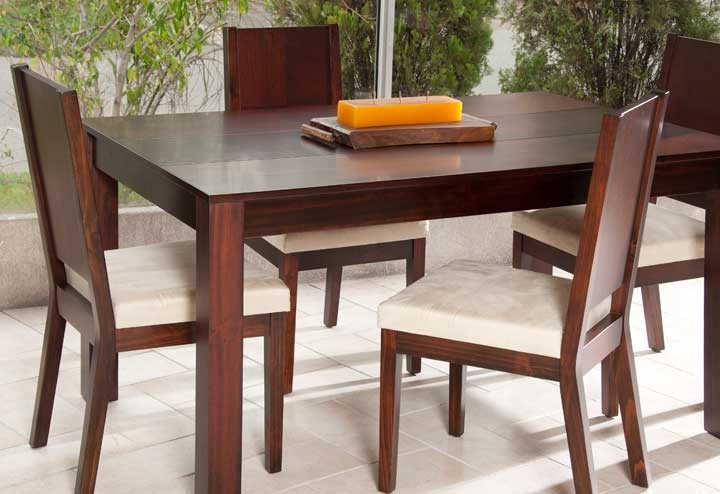 Best 6 sillas comedor pictures casa dise o ideas for Comedor lorenzi
