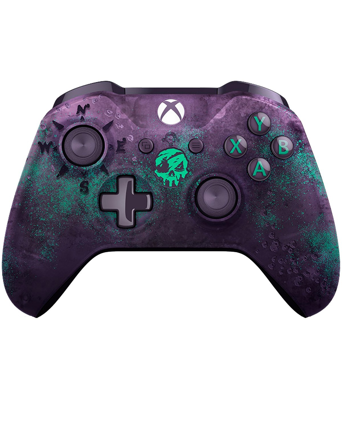 Control Xbox One Inal 225 Mbrico Sea Of Thieves Alkomprar Com
