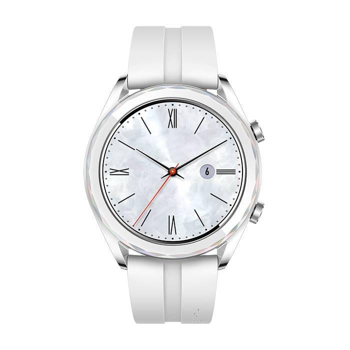 0afee027629a Reloj Huawei GT B19 42mm Pulgadas - Blanco Alkomprar.com