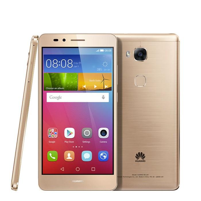 1dbe4720e79ee Celular HUAWEI GR5 DS Dorado 4G Alkomprar.com