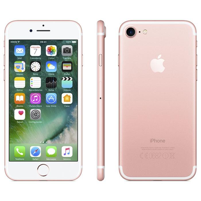 Iphone  Rosa Gb Precio