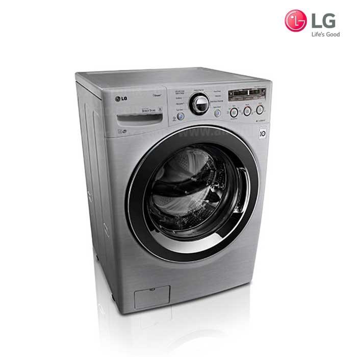 Lavadora secadora lg 18kg wd3250hsa3g - Mueble para lavadora y secadora ...