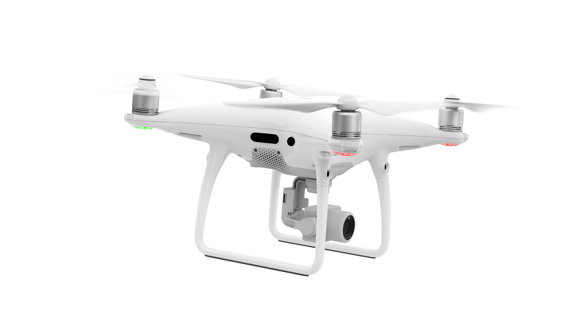 Drone DJI Phantom 4 Pro/Camara Alkomprar.com