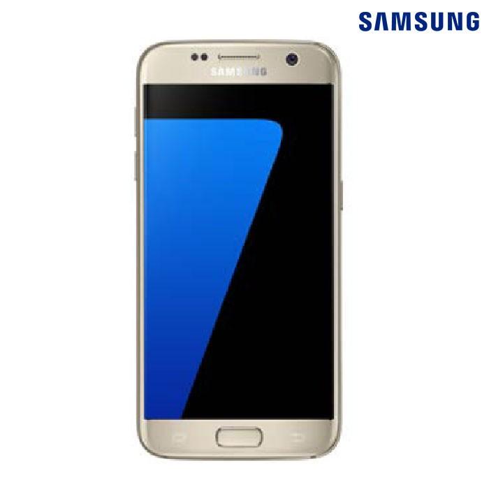 Celular Samsung Galaxy S7 Dorado Alkomprar.com