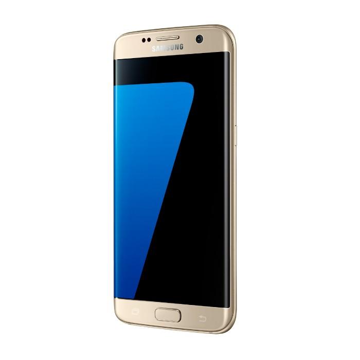 Celular Samsung Galaxy S7 Edge Dorado Alkomprar.com