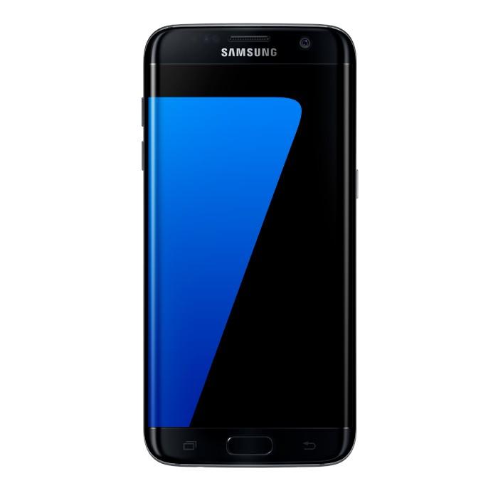 Celular Samsung Galaxy S7 Edge Negro Alkomprar.com