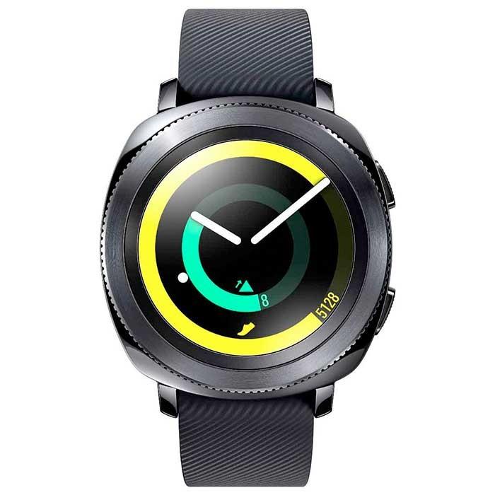 824b1d209079 Reloj SAMSUNG Gear Sport Negro Alkomprar.com