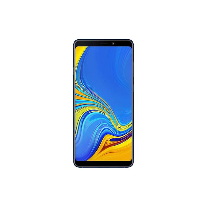 Celular SAMSUNG Galaxy A9 DS 4G Azul
