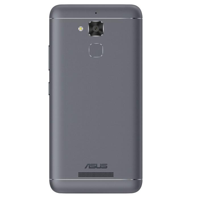celular asus zenfone 3 max ds 4g gris alkomprar