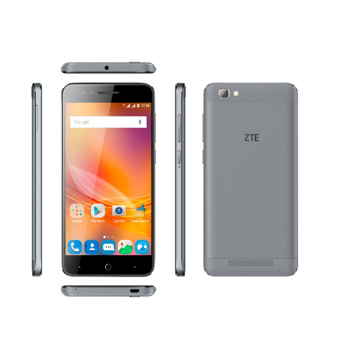 enter zte blade a610 they dont