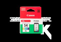 Tinta CANON CL-54XL Color