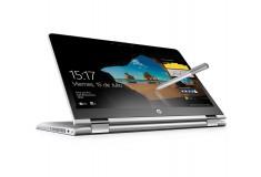 "Convertible 2 en 1 HP - BA001 - Intel Core i3 - 14"" Pulgadas - Disco Duro 500Gb - Plata"