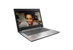 """Portátil LENOVO - Idea320 - Intel Pentium - 14"""" Pulgadas - Disco Duro 500Gb - Gris"""