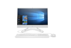 "PC All in One HP - 22-c005la - AMD A9 - 21.5"" Pulgadas - Disco Duro 1Tb - Blanco"