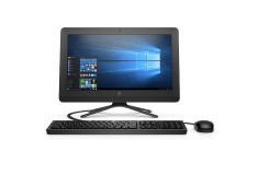 "PC All in One HP - 20-c405la - Intel Core i5 - 19.5"" Pulgadas - Disco Duro 1Tb - Negro"