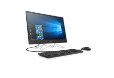 "PC All in One HP - 24-f002 - AMD A9 - 23.8"" Pulgadas - Disco Duro 1Tb - Negro"